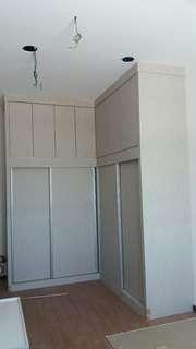 Membuat perabot Rumah.Kedai dan Office