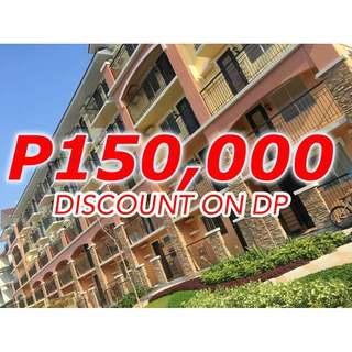 Ready For Occupancy Condo in Pasig for as low as 67-78K Cash Out Move in Agad. Lifetime Ownership