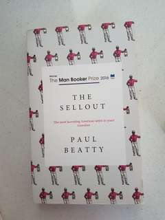 The Sellout By Paul Beauty
