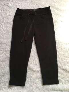 Leggings pants style