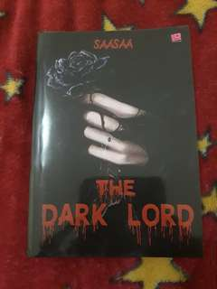 Novel Wattpad The Dark Lord