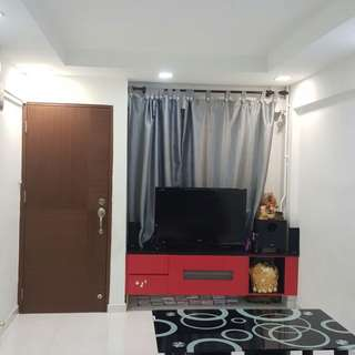 Nice Furnished 3rm for sale