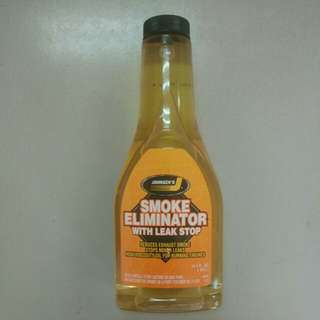 JOHNSEN'S SMOKE ELIMINATOR WITH LEAK STOP