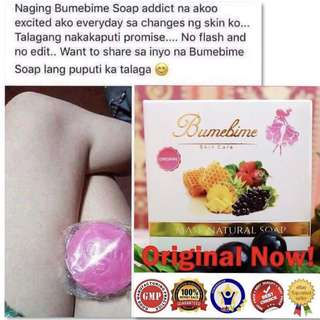 Bumebime Soap