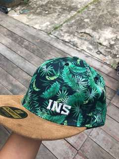 Topi insight planet surf