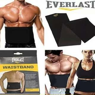 Everlast Slimming Belt ( Fat trimmer )