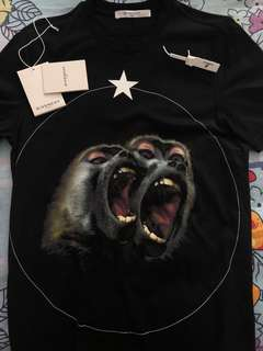 Authentic Givenchy Tshirt