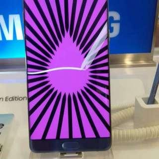 Cicilan Tanpa Kartu Kredit Hp Samsung Note FE
