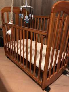 Baby Cot/Crib ON SALE