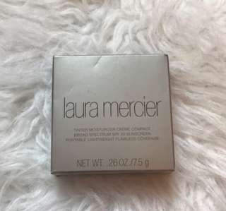 Laura Mercier Tinted Mosturizer Creme Compact SPF 20