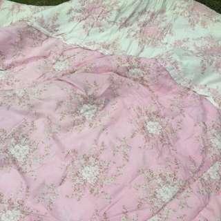 Bedcover cantik 180*200