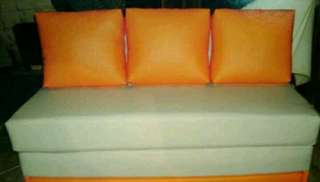 Promo tanpa dp sofa bed hanya bayar admin 199rb