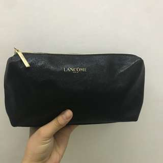 Lancome Cosmetic Pouch