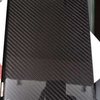 100% carbon fiber iPad air 2 case