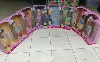 Original My fIrst Disney Princessess