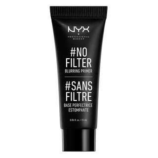 NYX #No Filter Blurring Primer