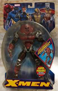 Xmen (Marvel Collectibles)