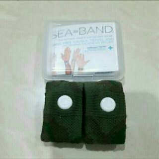 Sea Band For Nausea Relief