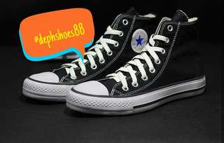 Converse All Star Classic dan CT II
