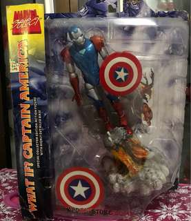 Captain America collectible