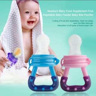 Baby Bite Food Supplement