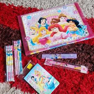 Set disney ory take all #mauPulsa