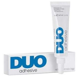 DUO glue