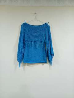 Blue Rumbai