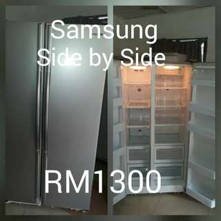 PETI AIS SIDE BY SIDE SAMSUNG SECOND
