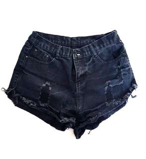 Fashion Short Pants