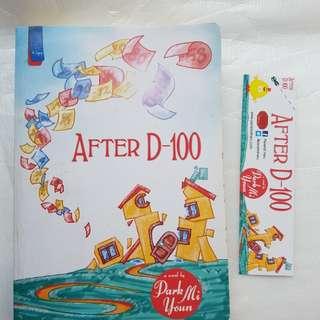 Novel After D-100