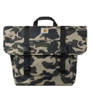 Carhartt WIP Parcel Bag 迷彩