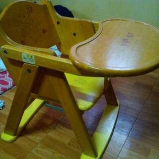 High Chair Mini