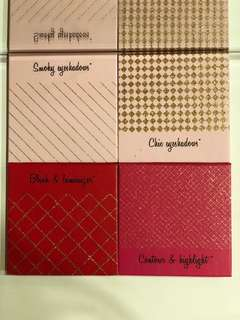 Sephora The Surprising Palette / Condition 85% ❤️