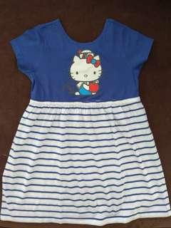 BN Hello kitty dress
