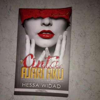 Novel Hessa Widad