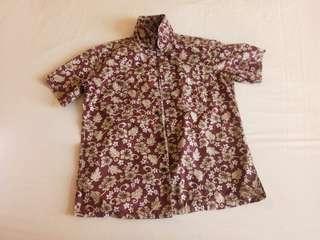 COMME CA ISM Hawaiian Shirt