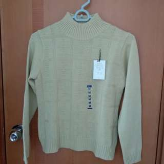 Women's Winter Knitwear Top