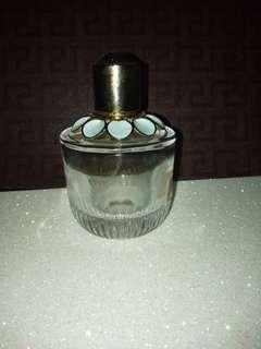 Botol Parfum Original (Kosong)