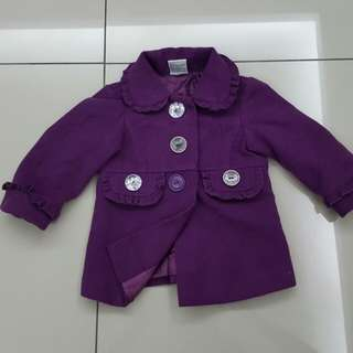 Baby Jacket (12-18months)