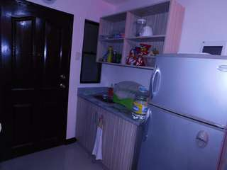 1 BR FOR RENT Furnished Imus Cavite Condominium