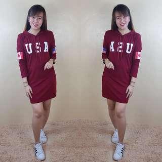 USA Dress SHN