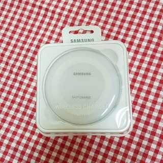 原裝 Samsung 無線快充充電座 S7 S8 S9 Edge 尿袋  Wireless Charger 禮物
