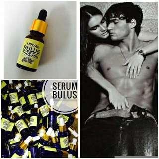 SERUM BULUS