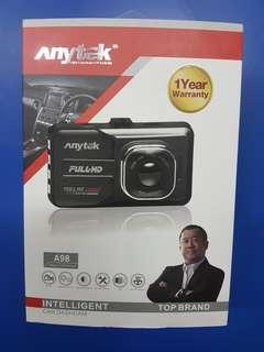 Anytek A98 Car Dashcam