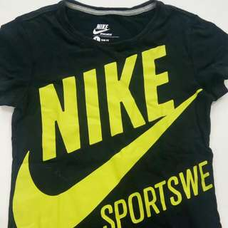 Nike Sportswear Woman's Tshirt
