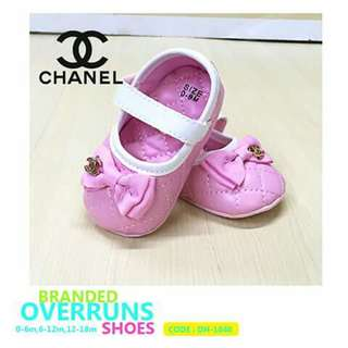 Baby Pre-Walker Shoes - DH1040