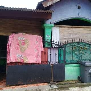 Rumah cash atau kredit bojong#mau pulsa