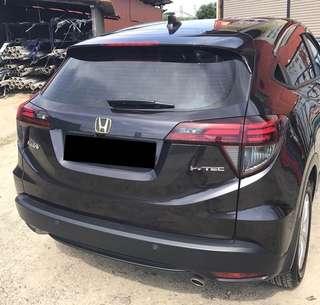 Honda HRV Vezel Style Led Taillight