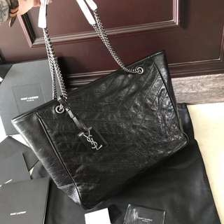 YSL Monogram Tote 🎊Boutique🎊